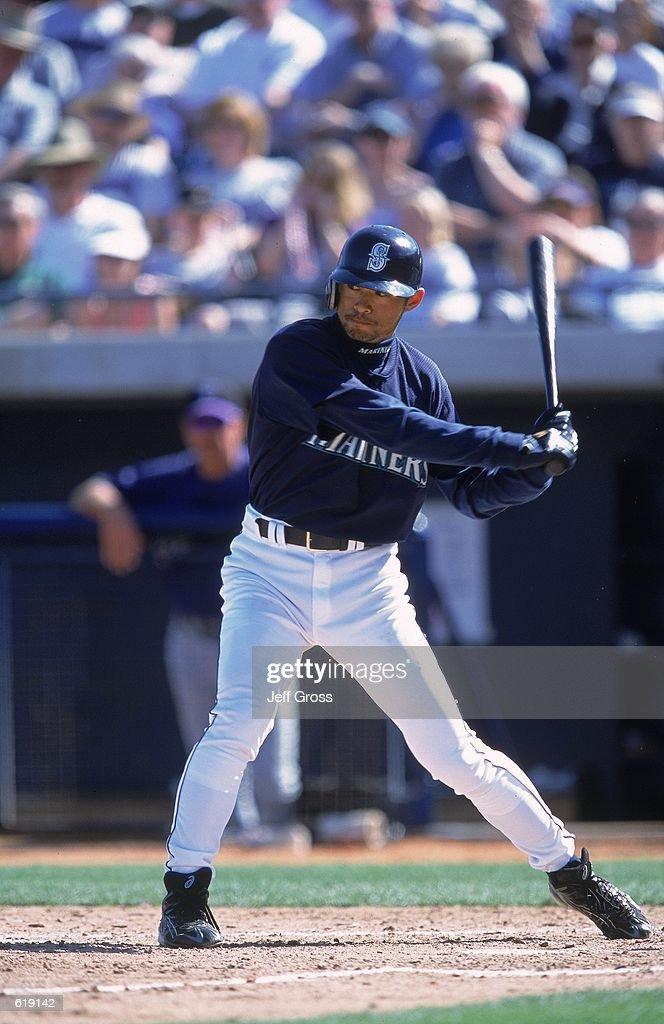 Ichiro Suzuki #51 Pictures | Getty Images