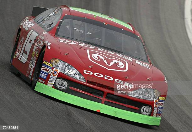 Dodge Intrepid For Evernham Motorsports Stock Photos And