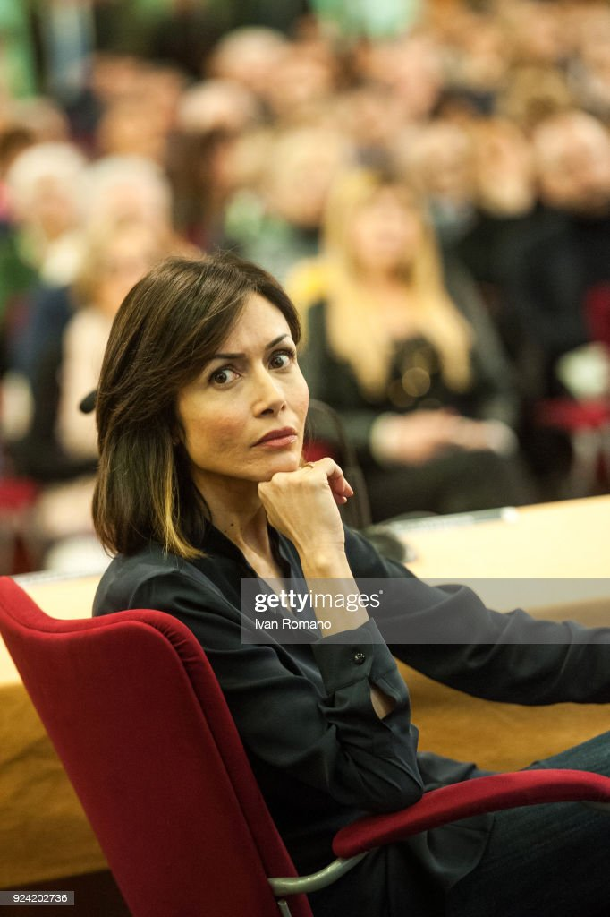 Italian Politics - General Election 2018 Daily Coverage : News Photo