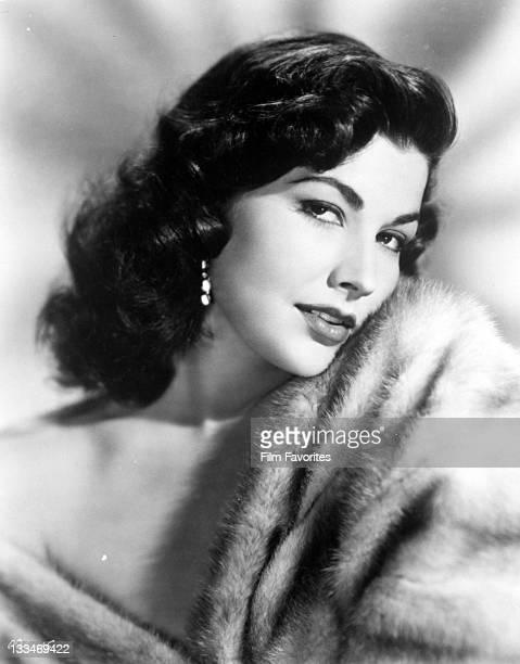 Mara Corday 1950s