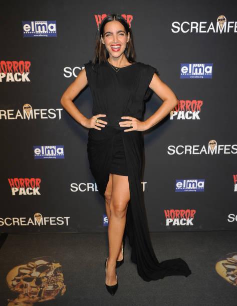 """CA: 2021 Screamfest Horror Film Festival: Screening Of """"Exorcism Of God"""""""