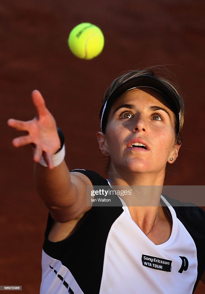 Sony Ericsson WTA Tour: Rome - Day Six