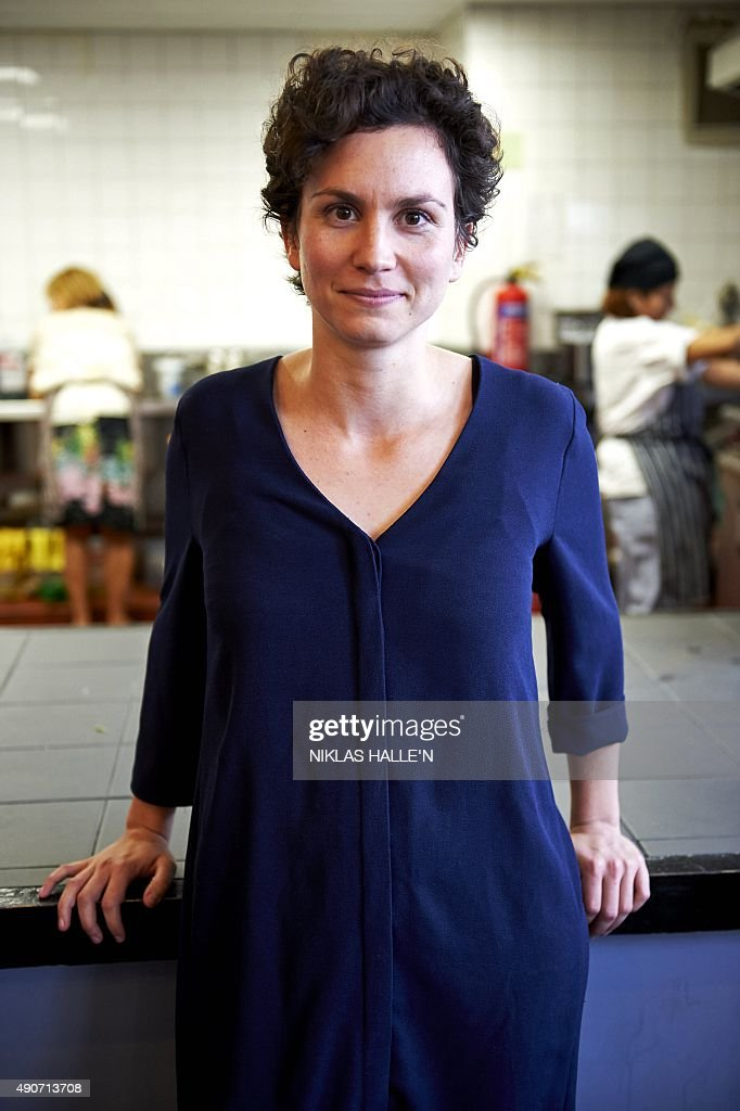 BRITAIN-FOOD-RESTAURANT-MIGRANTS-WOMEN-LIFESTYLE : Photo d'actualité