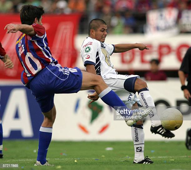 Union Atletico Maracaibo Pictures And Photos Getty Images