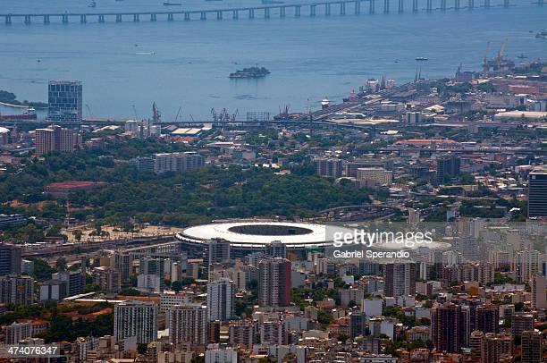Maracanã, Quinta and Port Area