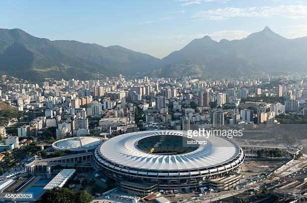 Maracana-Stadion