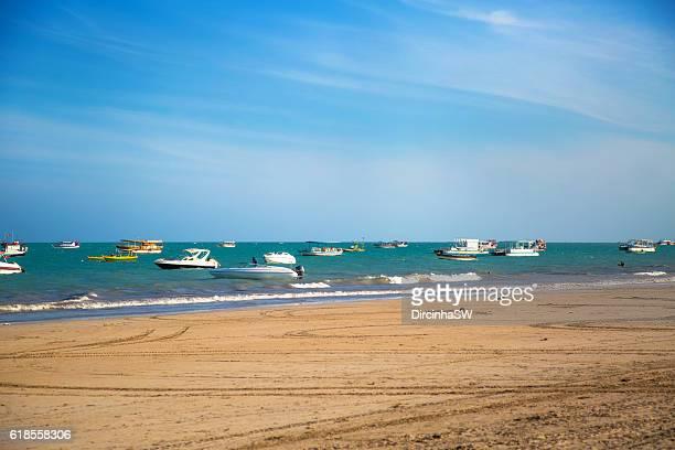 Maragogi beach - Alagoas - Brazil.