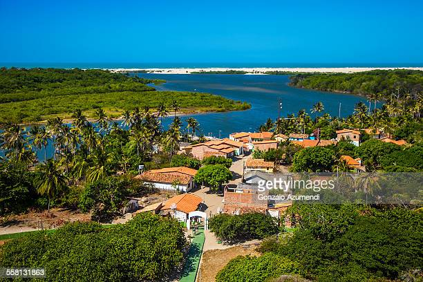 maranhao in brazil - maranhao state stock pictures, royalty-free photos & images
