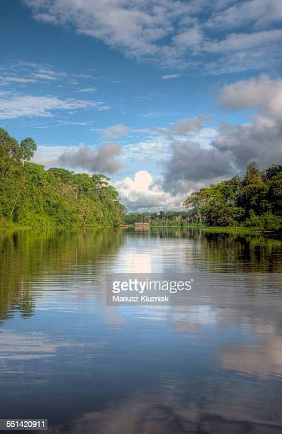 Marasha Nature Reserve, Amazon Peru