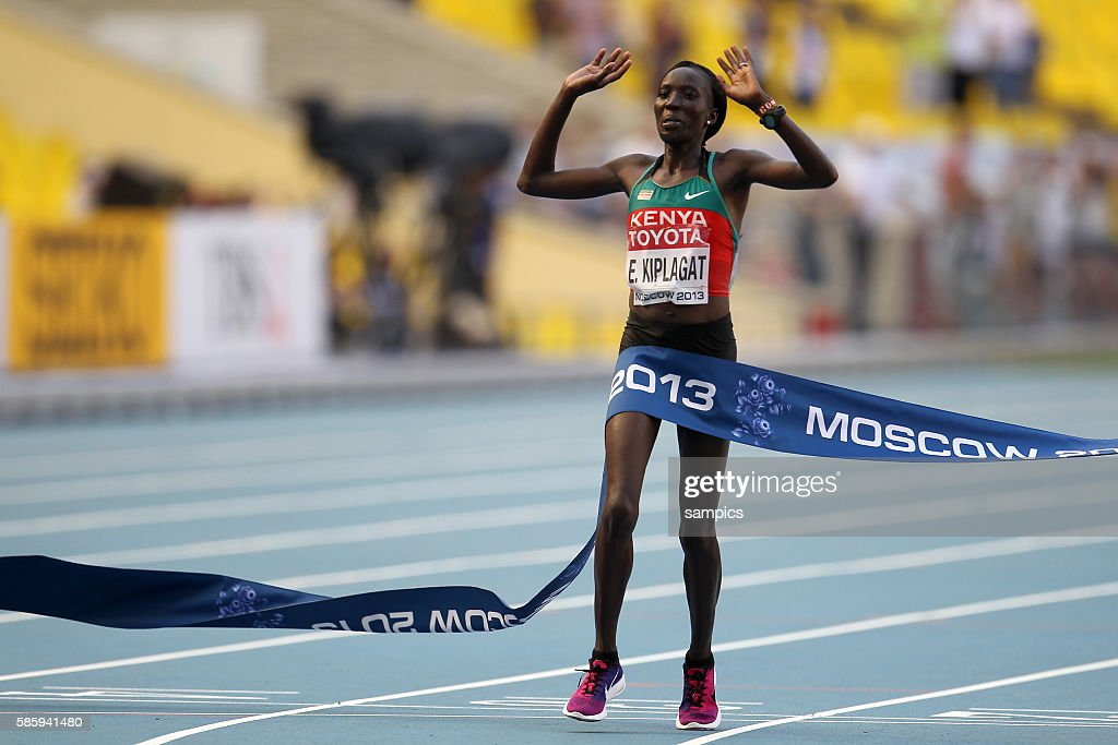 Athletics - 2013 IAAF World Championships Moscow : News Photo