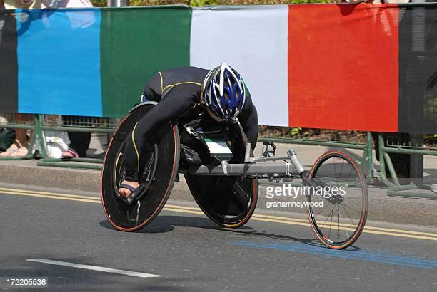 Marathon Wheelchair