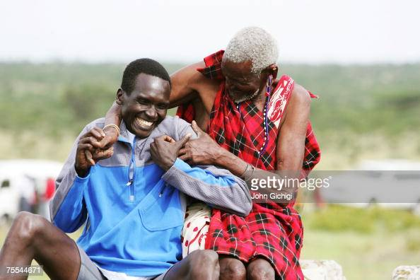 Athletics in Kenya Feature Photos and Images   Getty Images