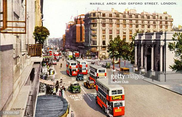 London In The 1920 S Pictures And Photos Getty Images