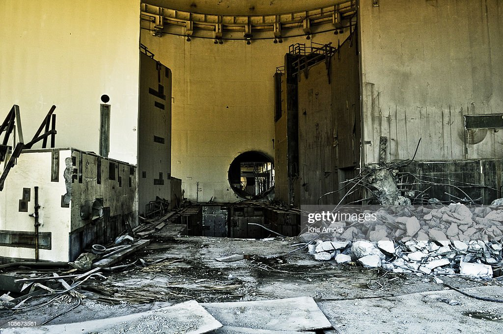 Marble Hill Nuclear Power Plant : News Photo