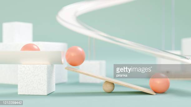 marble run toy - relief emotion stock pictures, royalty-free photos & images
