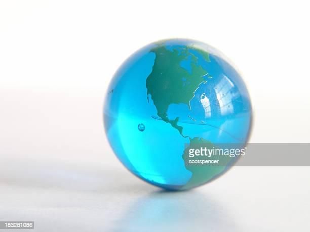 大理石の世界