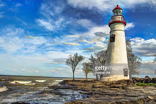 CONTENT] Marblehead Lighthouse is the oldest lighthouse in continuous operation on the United States side of the Great Lakes