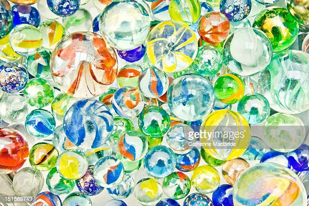 marbles - catherine macbride stock pictures, royalty-free photos & images