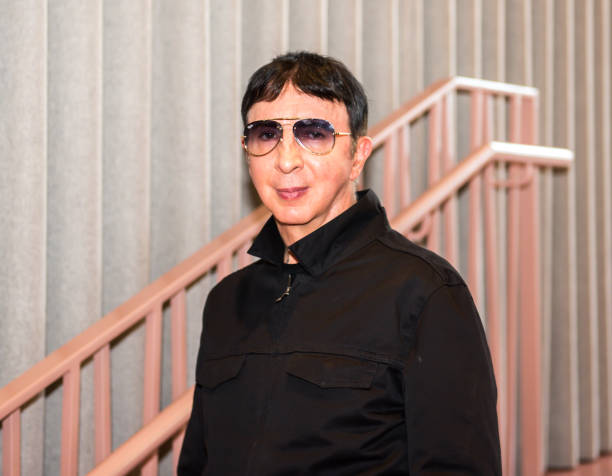"""GBR: """"Soft Cell Say Hello Wave Goodbye"""" Special Screening - Arrivals"""