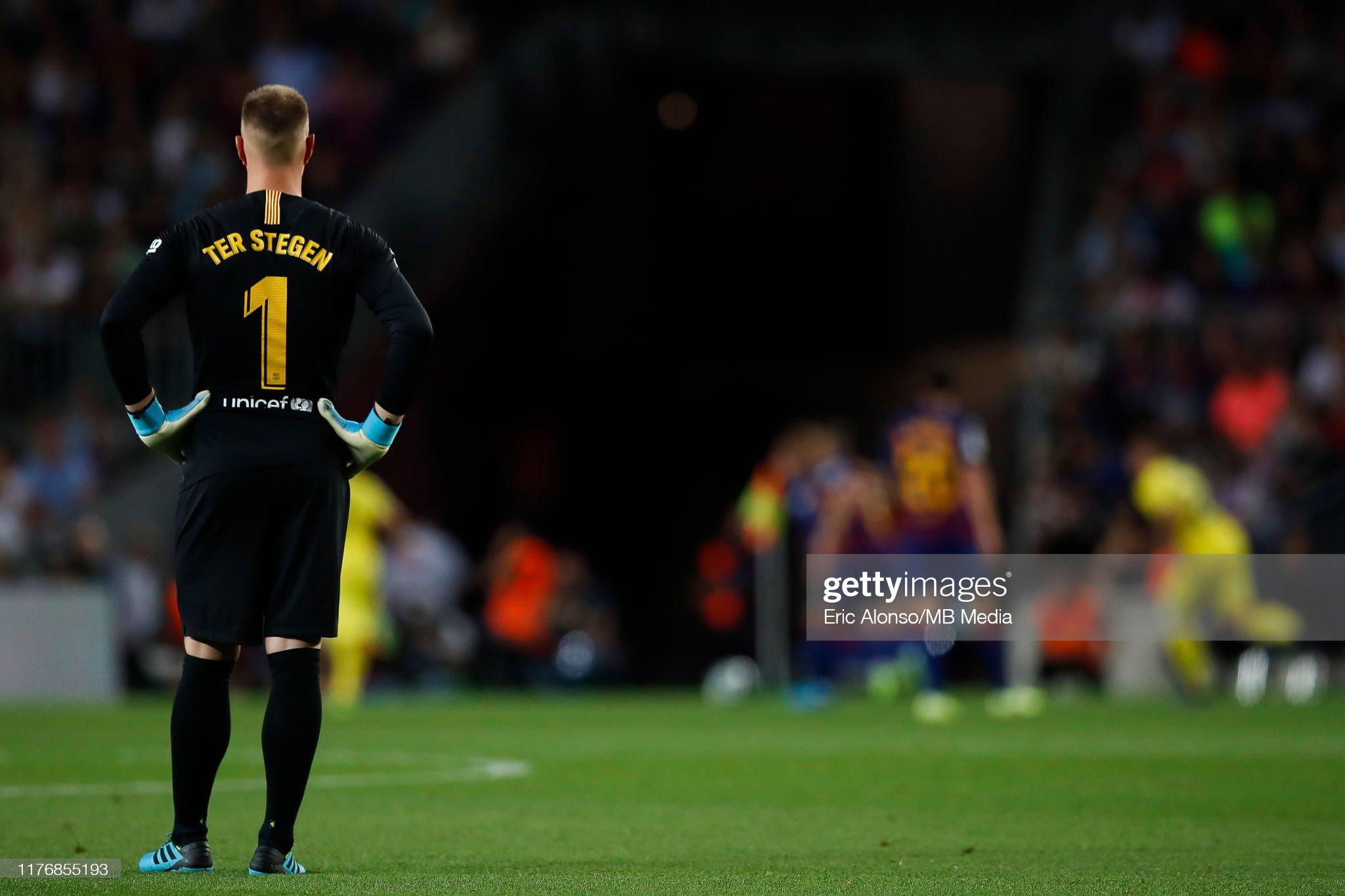 صور مباراة : برشلونة - فياريال 2-1 ( 24-09-2019 )  Marc-andre-ter-stegen-follows-the-action-during-the-liga-match-fc-picture-id1176855193?s=2048x2048