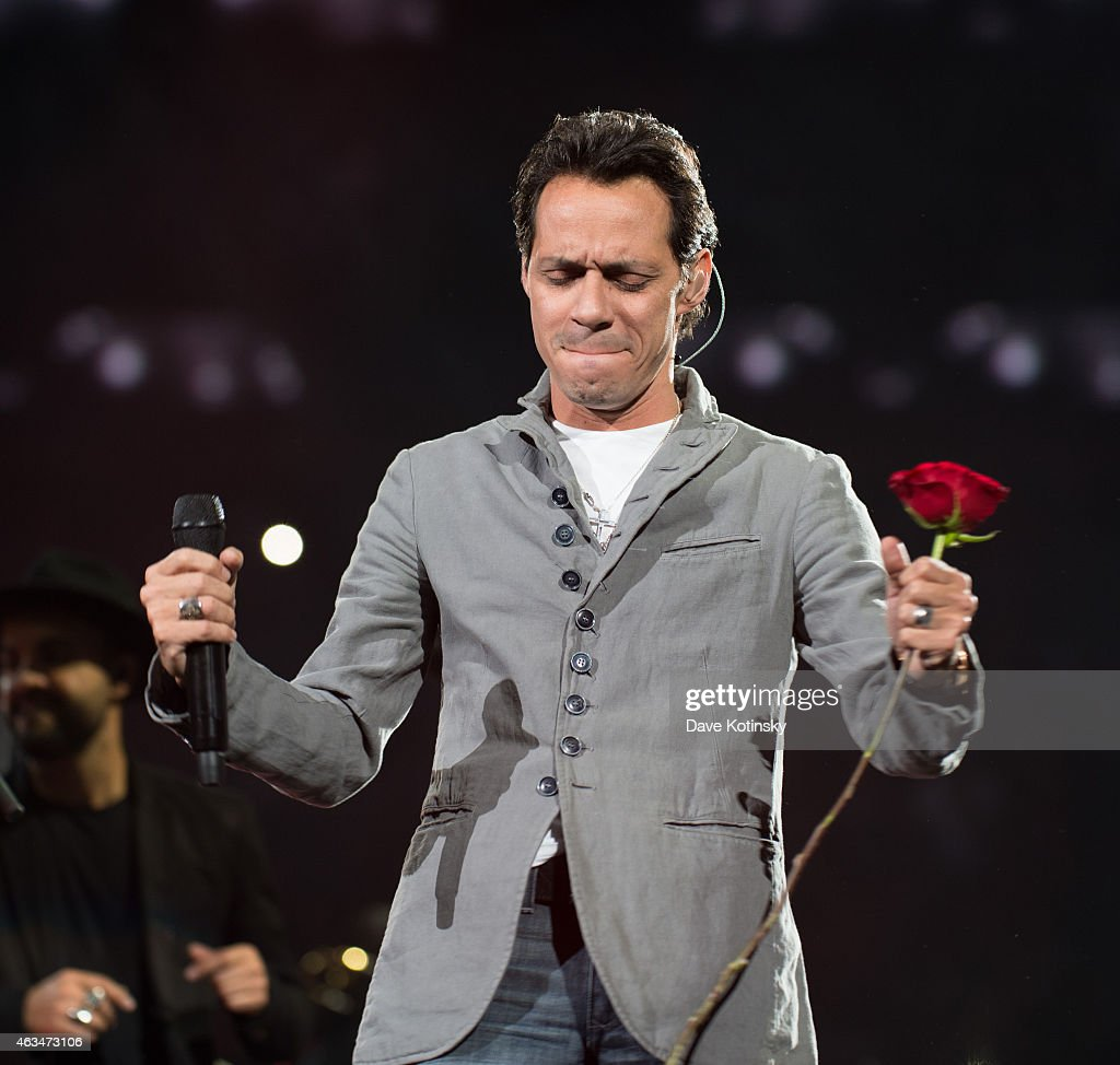 Marc Anthony's Cambio de Piel Tour