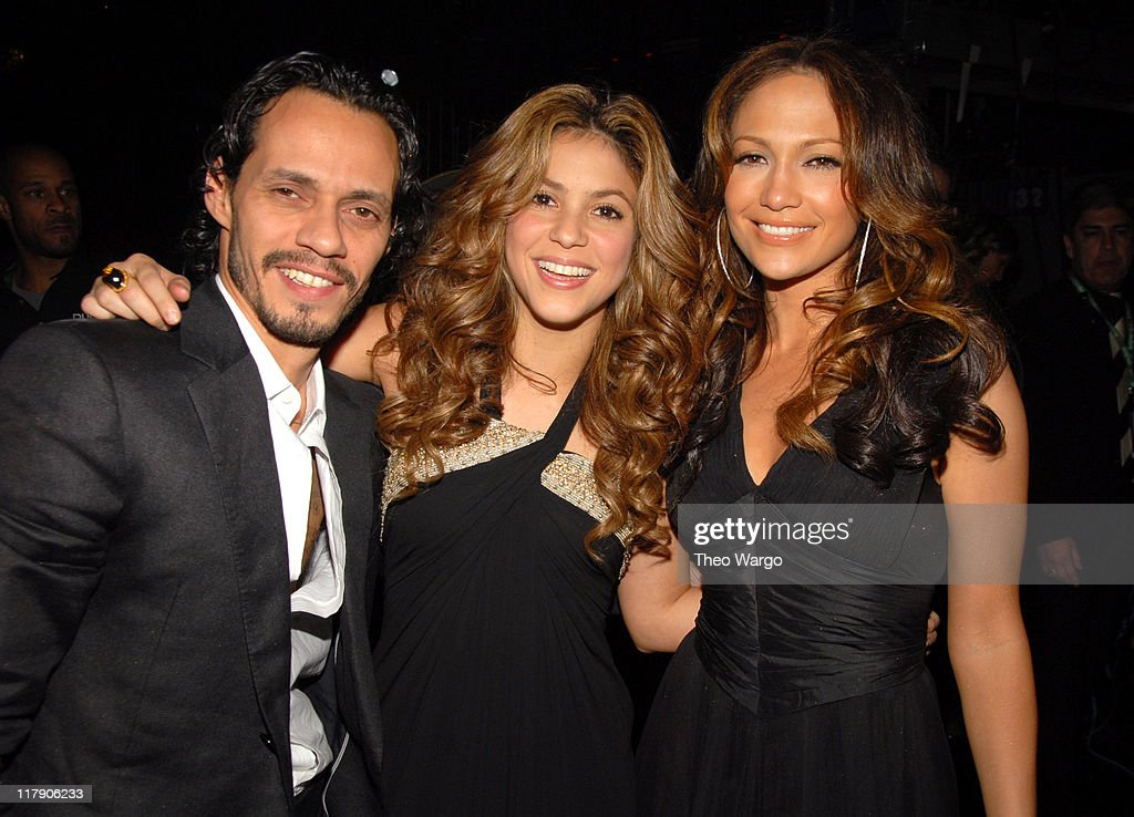 The 7th Annual Latin GRAMMY Awards - Backstage and Audience : News Photo