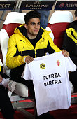 monaco monaco marc bartra dortmund injured