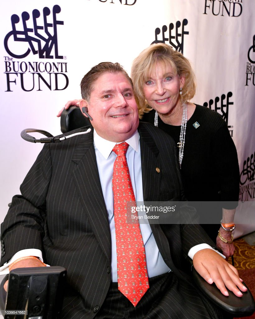 33th Annual Great Sports Legends Dinner To Benefit The Buoniconti Fund To Cure Paralysis - Dinner