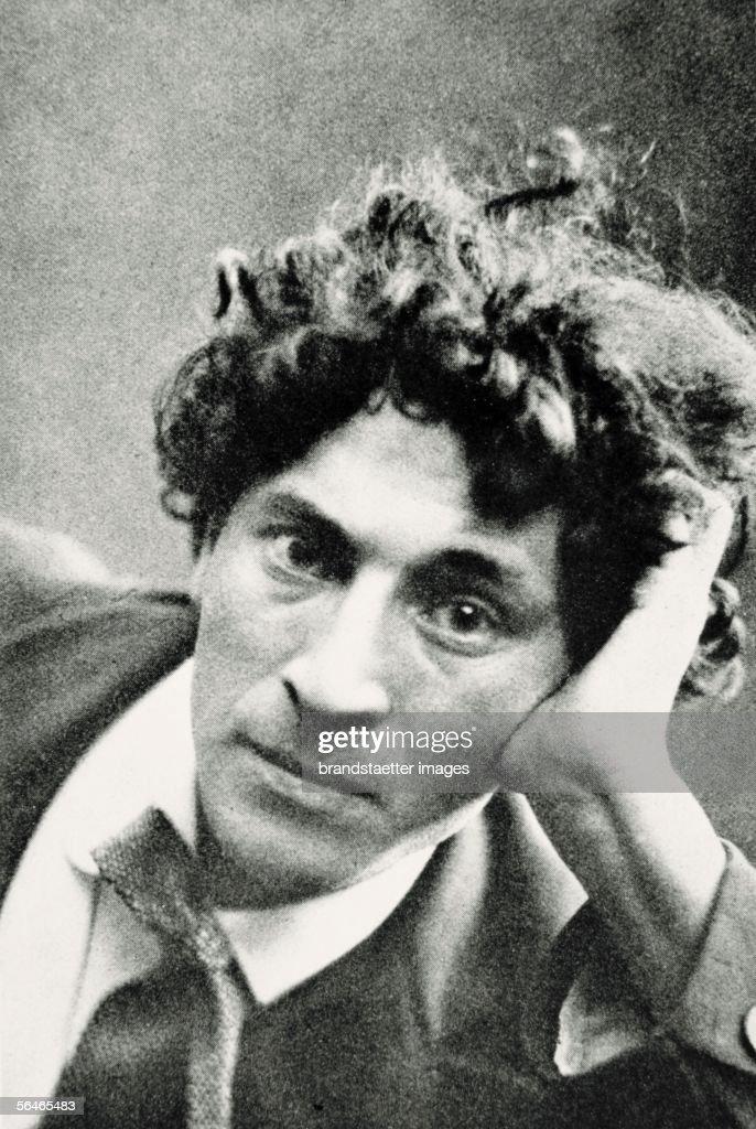 Marc Chagall : News Photo