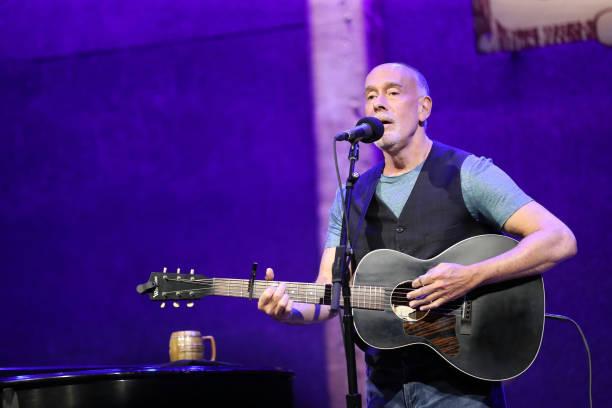 NY: Marc Cohn In Concert - New York, NY