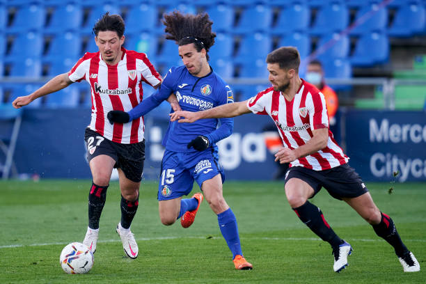 ESP: Getafe CF v Athletic Club - La Liga Santander