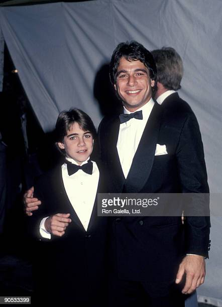 Marc Danza and Tony Danza