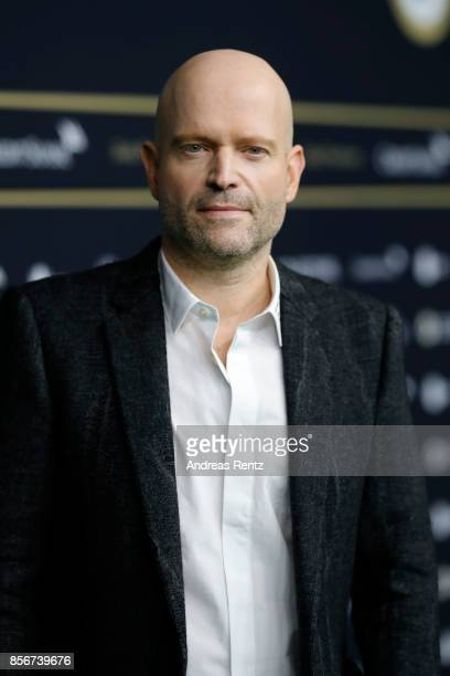 Marc Forster attends the 'All I See Is You' premiere at the 13th Zurich Film Festival on October 2 2017 in Zurich Switzerland The Zurich Film...