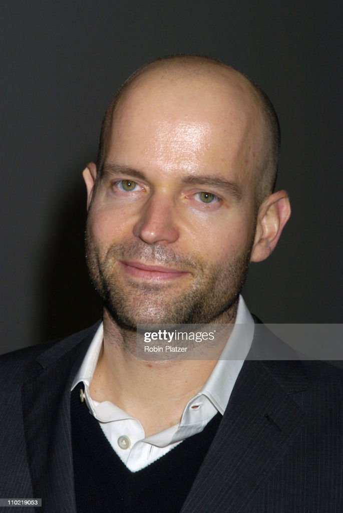 """""""A Work in Progress: An Evening with Marc Forster"""" - Arrivals"""