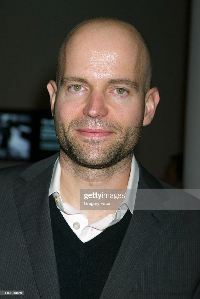 """""""A Work in Progress: An Evening with Marc Forster"""" - Arrivals and Inside"""