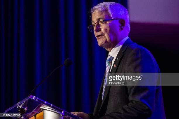Marc Garneau Photos and Premium High Res Pictures - Getty ...