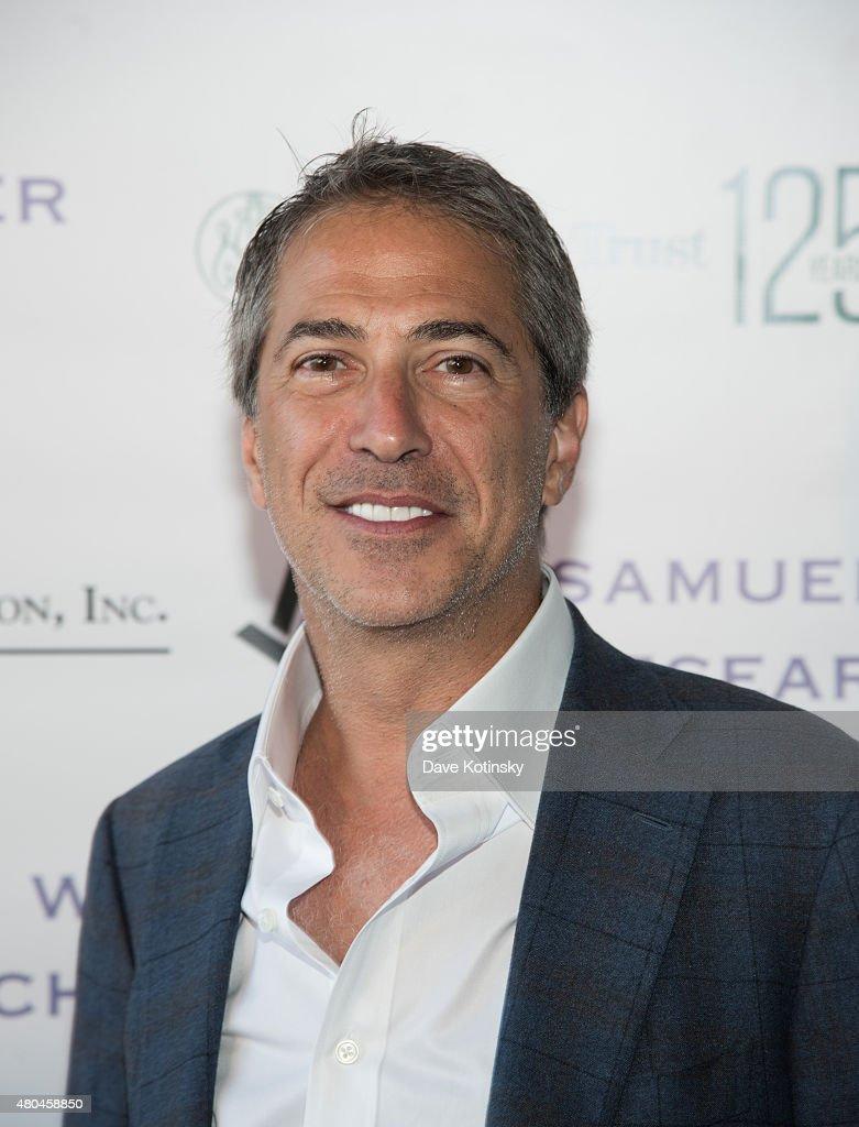 Samuel Waxman Cancer Research Foundation 11th Annual A Hamptons Happening : Nachrichtenfoto