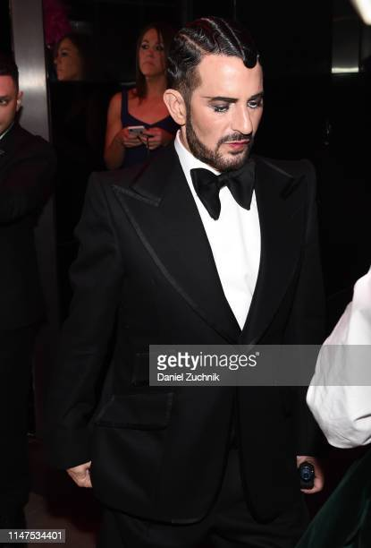Marc Jacobs attends the 2019 Met Gala Boom Boom Afterparty at The Standard hotel on May 06 2019 in New York City