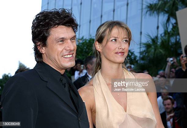 Marc Lavoine; Sarah Lavoine Images et photos