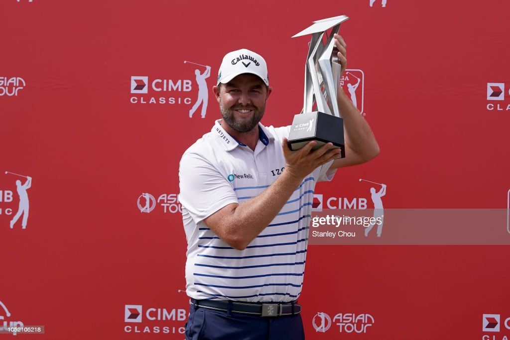 CIMB Classic - Final Round : News Photo