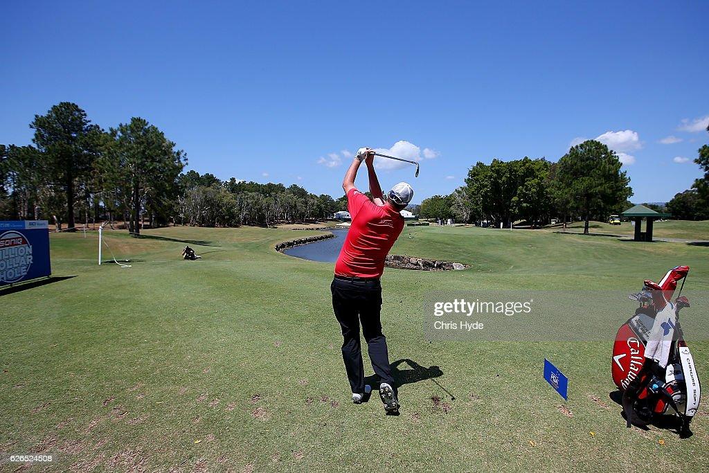 2016 Australian PGA Championship - Previews : News Photo