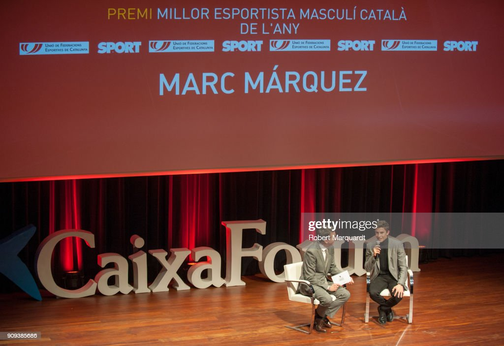 Catalan Sports Awards 2018