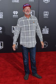 hollywood ca marc mcclure attends premiere