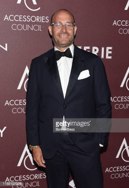 Marc Metrick attends the 23rd Annual ACE Awards at Cipriani 42nd Street on June 10 2019 in New York City