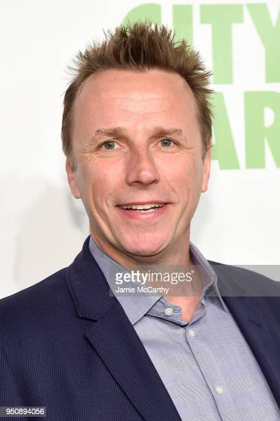 Marc Murphy attends City Harvest's 35th Anniversary Gala at Cipriani 42nd Street on April 24 2018 in New York City