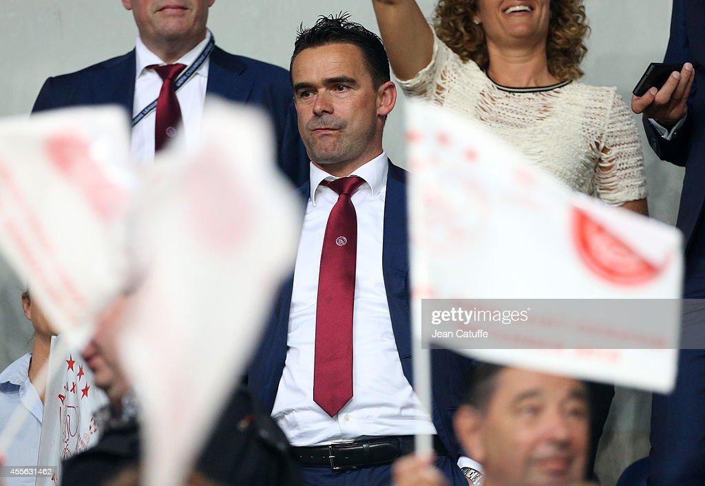 AFC Ajax v Paris Saint-Germain - UEFA Champions League