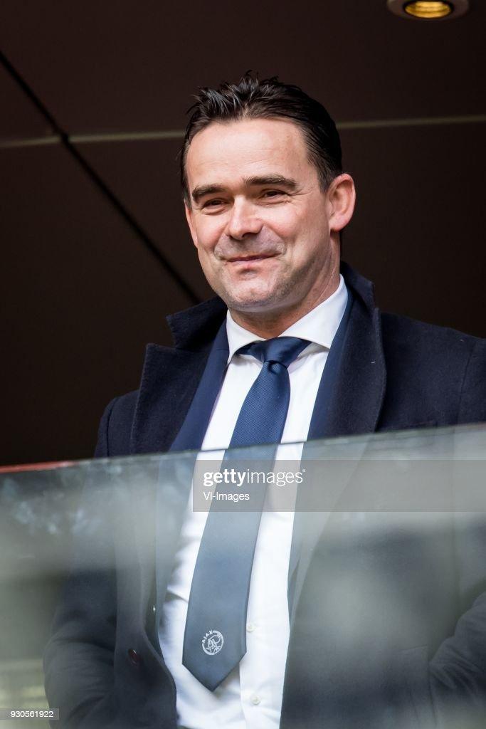 Ajax v Heerenveen - Eredivisie