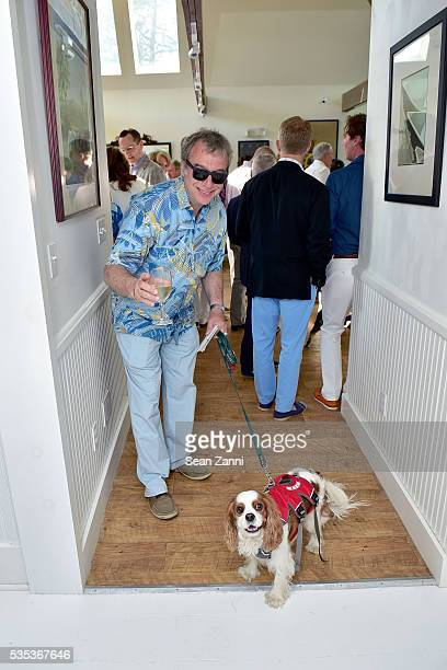 Marc Schiffert attends Animal Rescue Fund of the Hamptons 6th Annual Thrift Shop Designer Showhouse at ARF Thrift Treasure Shop on May 28 2016 in...