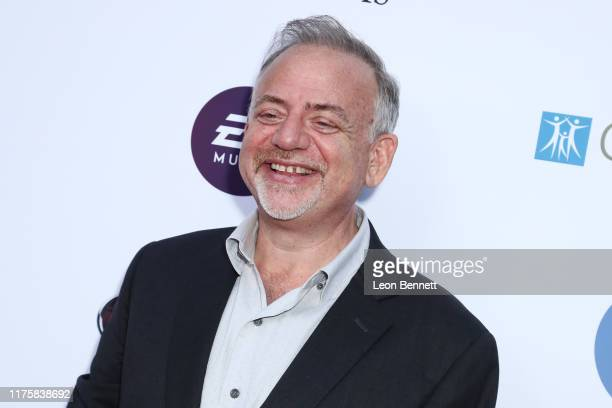 Marc Shaiman attends City Of Hope's 15th Annual Songs Of Hope at Alex da Kid's KIDinaKORNER Kampus on September 19 2019 in Sherman Oaks California