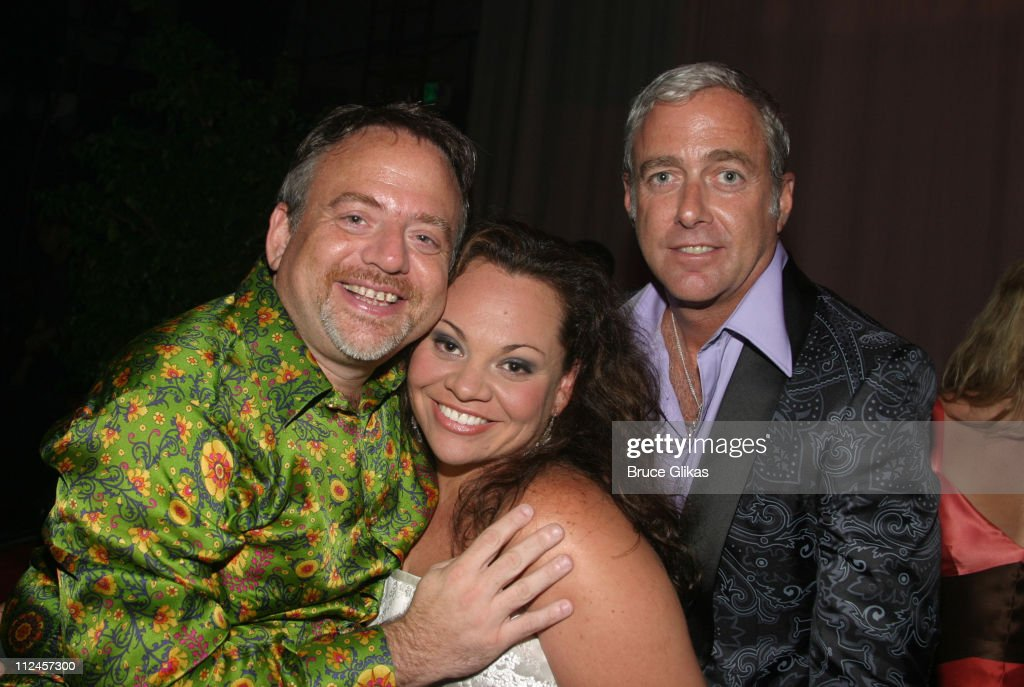 """""""Hairspray"""" Opening Night Los Angeles - After Party"""